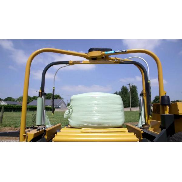 1814S-Tanco-Static-Bale-Wrapper
