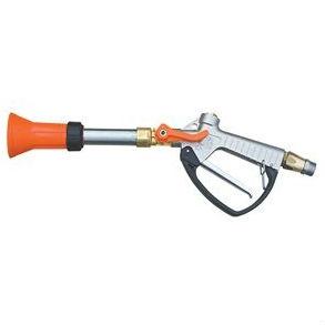 401-26BRQS-Spray-Gun-Turbo-400-Steel-Handle