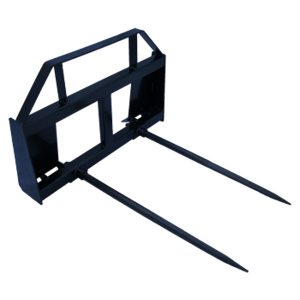 BS2E-Fieldquip-Front-End-Loader-Double-Bale-Spear