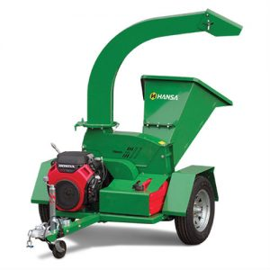 C21-Petrol-Hansa-Wood-Chipper