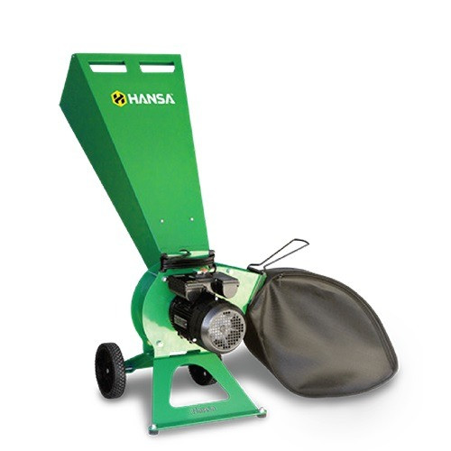 C3e-Suburban-Electric-2hp-Hansa-Wood-Chipper