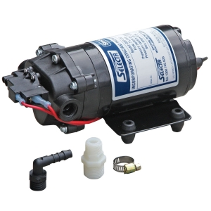 Pumps - 12 Volt and 24 Volt