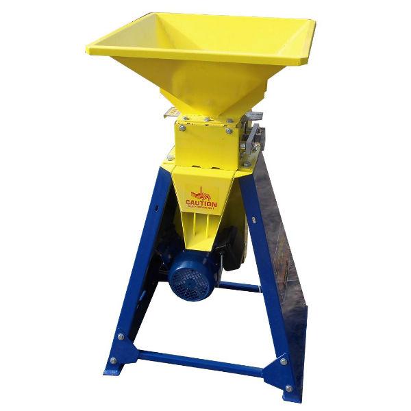 Grain-Roller-Mill