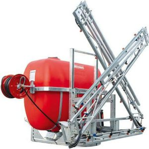 Linkage Sprayers