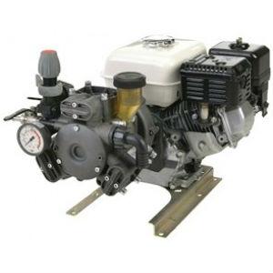 Pumping Units - Motorised