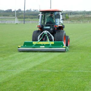 Parks & Sports Grounds Equipment