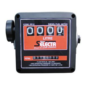 PF12-Diesel-Meter-4-Digit-Mechanical-Selecta-Silvan