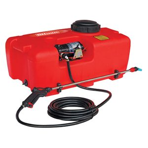 Sprayers - 12V & Motorised