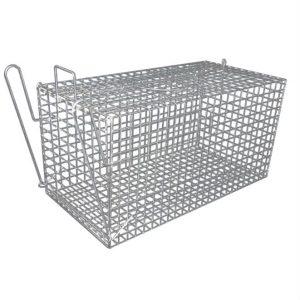 T003 Possum Cage - The Trap Man - T003