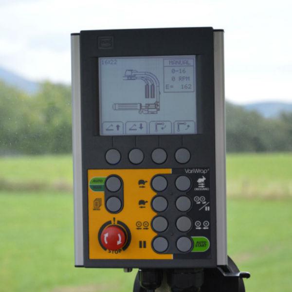 Tanco-S100-RDS-Expert-Plus-Controller