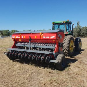 Pasture Renovation Equipment