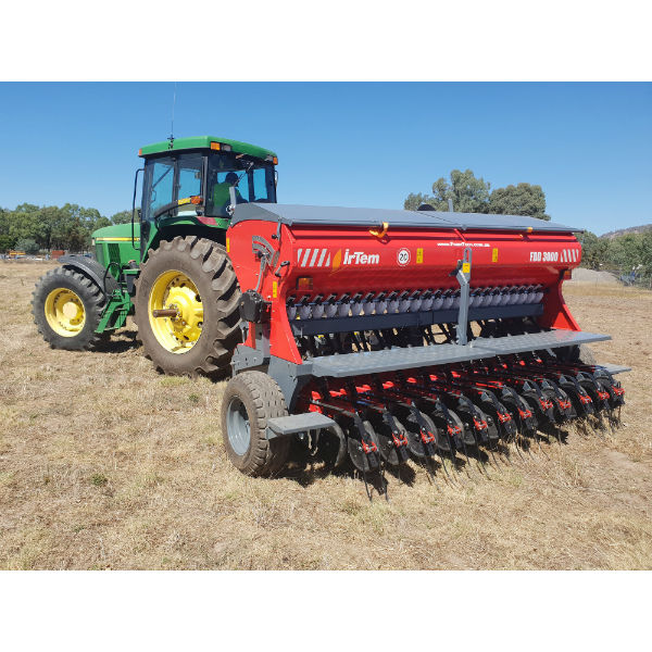 FDD3000-Seed-Drill-Irtem