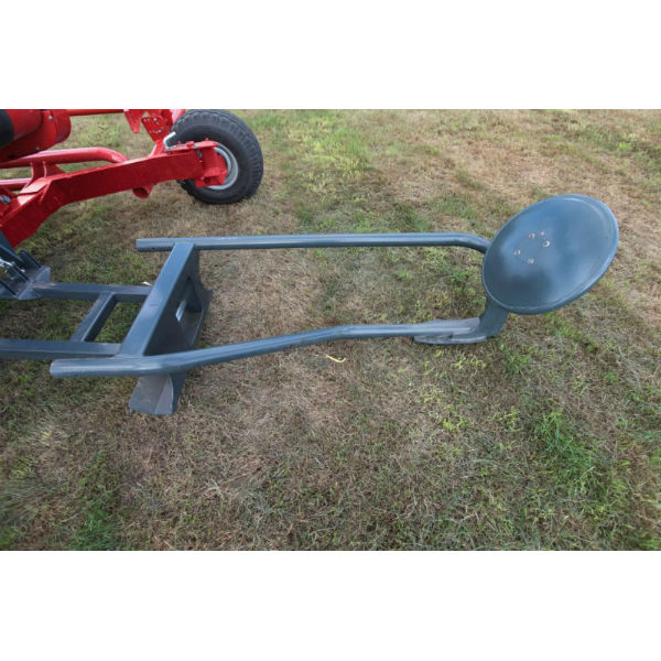 B2400J-Vicon-Trailed-Turntable-Round-Bale-Wrapper