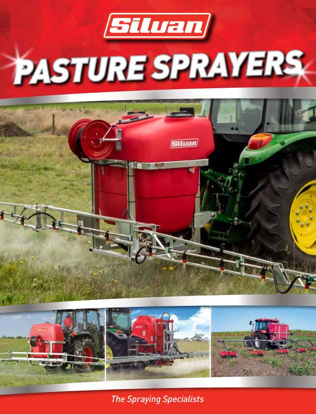 Pasture Spraying Brochure
