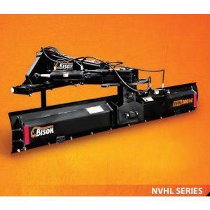 Bison-NVHL-Series
