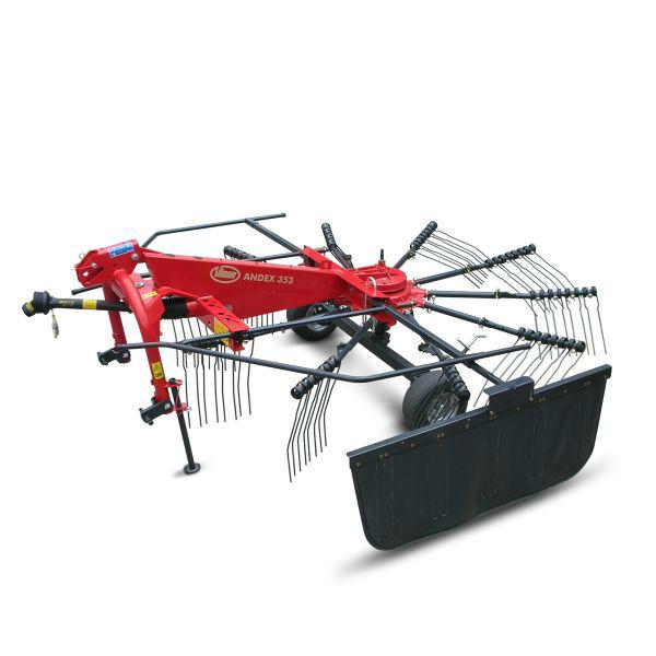 VIAndex353-Compact-Single-Rotor-Rakes-Vicon