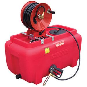Silvan-TK200-S9-1-200L-Trukpak-with-Smoothflo-pump-30m-Eco-hose-reel-Triam-Spray-gun