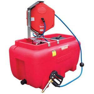 Silvan-TK200-S9-2-200L-Trukpak-with-Smoothflo-pump-15m-Retractable-hose-reel-Triam-Spray-gun