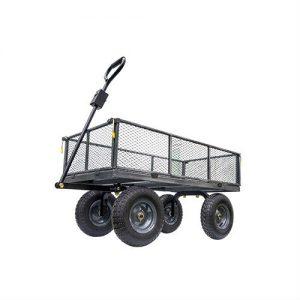 Silvan-Large-Steel-Mesh-Cart-BBGC1010