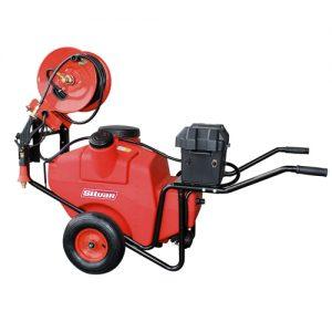 WB100-S9-1-Silvan-100L-Rechargeable-12V-Wheelbarrow-Sprayer