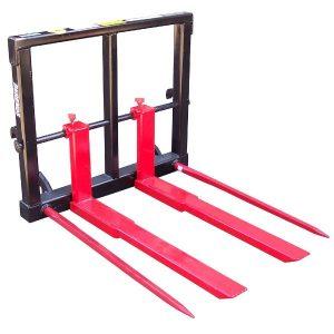 0283-John-Berends-Front-End-Loader-Combination-Pallet-Fork-Silage-Fork