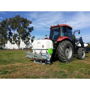 Agromaster-AFS600-Field-Sprayer